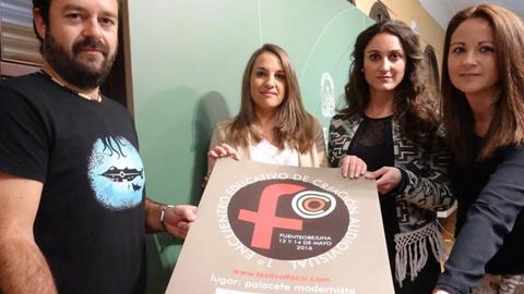 Fuente Obejuna será la sede de 'FOCO', un festival de creación audiovisual donde alumnos y alumnas de diferentes niveles educativos de toda Andalucía competirán por crear el mejor cortometraje