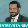 """""""La Red Andaluza de Compra Sostenible establece un nuevo concepto del gasto público para que incluya criterios verdes"""", Pablo Quero, gestor de proyectos en la Agencia Provincial de la Energía de Cádiz"""