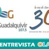 """""""Uno de los momentos más especiales fue cuando volvimos a emitir contenidos propios desde nuestros estudios en mayo de 2010 y a partir de ahí empezamos a crecer mucho"""", José Luis Pérez, dir. Radio Guadalquivir"""