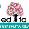 """""""EDITA es un festival iberoamericano que reúne a jóvenes artistas y pequeñas editoriales de carácter independiente"""", Uberto Stabile, organizador del evento y técnico de Cultura de Punta Umbría (Huelva)"""