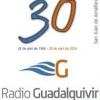 La emisora municipal Radio Guadalquivir celebra su 30 aniversario como servicio público de comunicación local y canal de participación ciudadana