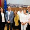 El pleno de Castilblanco de los Arroyos elige al socialista José Manuel Carballar como nuevo alcalde, quien pasa a sustituir a Segundo Benítez por su nombramiento como delegado de Agricultura de la Junta