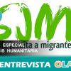 """""""Falta voluntad política para cumplir los compromisos adquiridos pero también falta planificación en cuanto a los recursos para tramitar los expedientes de asilo"""", Jaime Pons, Servicio Jesuita a Migrantes"""