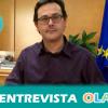 """""""Pertenecer a Europa ha permitido la consolidación de la democracia en España y del Estado de Derecho y mejoras en el medioambiente"""",  Dimitri Barua, portavoz de la Comisión Europa en España"""