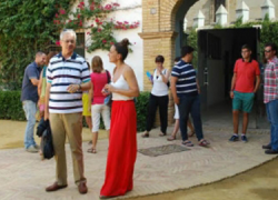 El municipio sevillano de Carmona acogerá la decimocuarta edición de los cursos de verano de la Universidad Pablo de Olavide, que contará con más de 41 cursos de todas las disciplinas universitarias