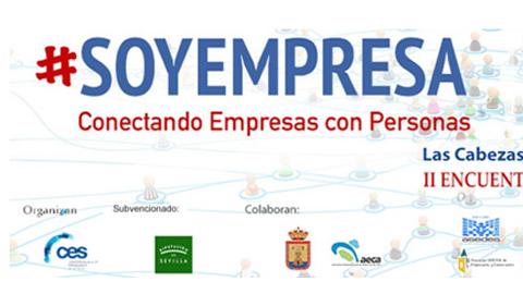 El II Encuentro Empresarial de la Provincia de Sevilla tendrá lugar en Las Cabezas de San Juan con una serie de talleres sobre posicionamiento empresarial en Internet, la conciliación familiar y el empowermet