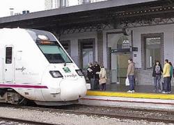 CCOO y Diputación de Granada llaman a la movilización a los municipios con pasos ferroviarios para recuperar  conexiones y defender un ferrocarril público y de calidad que vertebre el territorio de la provincia