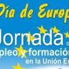El Centro Guadalinfo de Iznájar acoge un seminario sobre Empleo y Formación en la Unión Europea en relación a los retos y oportunidades que plantean las nuevas tecnologías, en conmemoración del Día de Europa