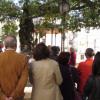 El programa 'Conoce tu patrimonio arbóreo' de Jerez continua durante los meses de mayo y junio con la organización de tres rutas diferentes guiadas por expertos tanto en materia ambiental como histórica