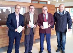 Nerva acoge la VII 'Jornada de Participación y Salud del Área de Gestión Sanitaria del Norte de Huelva' que tiene como objeto mejorar la cercanía entre los trabajadores sanitarios y sus pacientes
