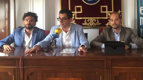 El Ayuntamiento de Barbate  pasa a ser el más transparente de Cádiz al poner en marcha un portal que informará a la ciudadanía de las cuentas municipales en materia de economía, contratación y obras públicas