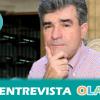 """""""Es preocupante la expansión del regadío en Andalucía, y esto está en relación con el papel económico al que nos están relegando: turismo, servicios y agricultura"""", Leandro del Moral, Nueva Cultura del Agua"""