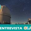 """""""Las Jornadas de Astroturismo permiten conocer las instalaciones del Observatorio y promocionar la astronomía como atractivo turístico"""", Javier Barbero, Asoc. Amigos del Observatorio de Calar Alto (Almería)"""