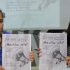 El alumnado de un taller de radio y televisión de Arcos de la Frontera publica la revista 'La Voz Joven', con el objetivo de dar a conocer la labor de la Casa de la Juventud y la opinión de la población juvenil