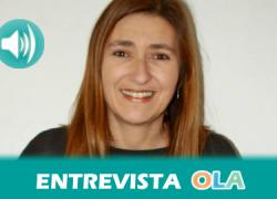 """""""Algo se ha cambiado en la política; quizá a las políticas que llegan a la gente les falte mucho más, pero al menos ya hay una idea de que la forma de antes no se puede mantener"""", Ysabel Torralbo, Málaga Ahora"""