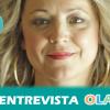 """""""La Ruta del Fandango cada vez tiene más seguidores porque ayuda a los aficionados a aprender, disfrutar y divulgar el flamenco de una forma muy didáctica"""", Lourdes Garrido, diputada de Cultura en Huelva"""