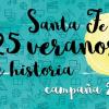 El municipio granadino de Santa Fe presenta las actividades para los meses estivales en su campaña 'Santa Fe, 525 veranos de historia', que conmemora la fundación de la ciudad por parte de los Reyes Católicos