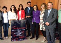 La localidad cordobesa de Fuente Obejuna celebrará en la segunda quincena de Julio el I Festival de Teatro Clásico que tendrá, entre otras actividades, conferencias y mesas redondas sobre el Siglo de Oro