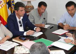 La Mancomunidad de Mazagón aprueba un presupuesto anual de 360.000 euros para infraestructuras educativas y sanitarias, organizar actividades culturales y ayudar en la promoción turística de la zona