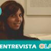 """""""El sistema de asilo de España no se adecúa a las necesidades reales de las personas refugiadas y, además, la ley de asilo de 2009 no ha desarrollado reglamento"""", Verónica Barroso, Amnistía Internacional"""