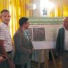 La ciudadanía de La Guardia de Jaén ya conocen el que será el nuevo trazado de la carretera que conecta al municipio con la autovía A-44, en el que se modificará el perfilado de dos curvas peligrosas