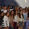 Barbate celebra la cuarta edición de sus Premios Juventud Barbate en los que galardona a jóvenes que impulsan proyectos de desarrollo local de temáticas como voluntariado, medio ambiente, ciencia o deportes
