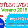 Los niños y niñas del municipio jienense de Arroyo del Ojanco podrán participar en dos alternativas para su ocio y tiempo libre durante el periodo estival, como son un Campus Deportivo y una ludoteca infantil