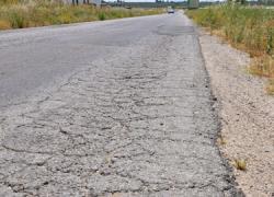 Los trabajos de rehabilitación y mejora de la carretera A-8125 que conecta las localidades Arahal y Morón de la Frontera conllevarán la expropiación forzosa de algunos terrenos para poder llevarlos a cabo