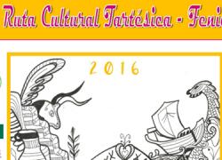 Mazagón celebra la I Ruta Cultural Tartésica-Fenicia 'Morada de Dagón' con el objetivo de reivindicar la influencia de este periodo histórico con un programa de actividades pensadas para todos los públicos