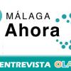 """""""Cualquier municipio turístico puede sufrir un proceso de gentrificación y así el turismo se convierte en un perjuicio porque los vecinos y vecinas ya no pueden habitar su ciudad"""", Juan Díaz, Málaga Ahora"""