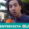 """ESPECIAL 26-J: """"Cualquier futuro gobierno que quiera plantear una política alternativa en derechos fundamentales debe derogar rápidamente la ley mordaza"""", Carlos Arce, coordinador de Inmigración de la APDHA"""