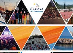 El municipio malagueño de Casares publica una guía cultural y de ocio que recoge toda la información sobre las actividades que se van a realizar en los meses de verano en Casares, en el Secadero y en Casares Costa