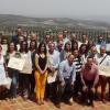 El colegio de Nuestra Señora de los Remedios de Jimena forma parte de los 38 centros educativos de la provincia de Jaén que han sido galardonados por sus experiencias para mejorar la convivencia