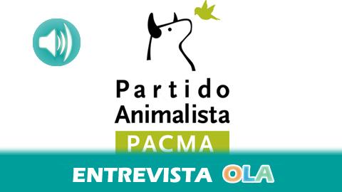 """ESPECIAL 26-J: """"Proponemos crear centros de rendimiento económico para que la universidad y la empresa se den la mano y fomenten el empleo verde a través de una apuesta decidida por las energías renovables"""", Andrés Cardenete – PACMA"""