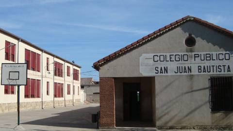 La ciudadanía Las Cabezas de San Juan consigue que se ponga en marcha el proyecto de la segunda fase de la sustitución del Colegio de Educación Primaria e Infantil San Juan Bautista tras varias movilizaciones