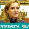 """""""La iniciativa 'Antequera, Luz de Luna' tiene un programa muy completo e incluye visitas nocturnas a monumentos y parajes naturales"""", Belén Jiménez, concejal de Turismo – Antequera (Málaga)"""
