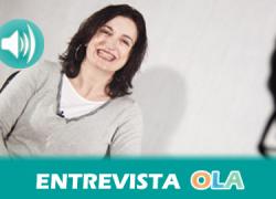 """""""Sabemos cómo luchar contra la pobreza infantil lo que necesitamos son recursos y valentía política para que tomen decisiones para que se atajen esos problemas"""", Maribel Martínez, coordinadora Unicef Andalucía"""