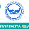 """""""Andalucía es la comunidad autónoma más solidaria en la donación de alimentos pero también es la que más ayuda necesita"""", Julián Ávalos, responsable de relaciones externas en el Banco Alimentos de Sevilla"""