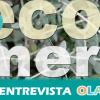 """""""El Ecomercado tiene como objetivo acercar el cultivo y los productos ecológicos a la ciudadanía, que conozcan su importancia y ayudar al consumo"""", Alfonso Calero, Desarrollo Económico Castro del Río (Córdoba)"""