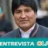 El presidente boliviano, Evo Morales, repasa en Radio Atipiri sus años de mandato y otros asuntos de actualidad como el acuerdo con India o por qué el conflicto con Chile ha llegado al Tribunal de La Haya