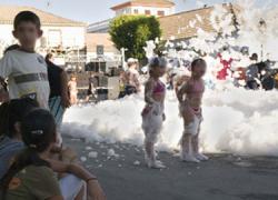La pedanía de Pedro Ruiz, en el término municipal de Santa Fe, comienza hoy la celebración de sus fiestas patronales con una cena de convivencia, el encendido del alumbrado y una velada flamenca
