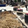 Cortegana recibe cerca de 400.000 euros del Programa de Fomento de Empleo Agrario, PROFEA, destinado a la generación de empleo mediante la realización de trabajos de urbanización de calles y espacios públicos