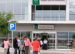 El Hospital Valle del Guadalhorce, situado en Cártama, atiende a más de medio millar de pacientes desde su apertura el pasado 28 de junio con servicios de consultas externas y pruebas funcionales