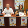 La cuarta edición de la 'La Noche Que Te Cuento' trae el mundo del cómic al municipio almeriense de Huércal de Almería dentro del programa de ocio y tiempo libre diseñado por el consistorio para el verano