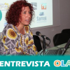 """""""Hay que mejorar la conciencia crítica en cuanto al desperdicio de comida porque el problema del hambre no es por falta de alimento sino por injusticia social y desigualdades"""", Yolanda Ramírez, técnico de FAMSI"""