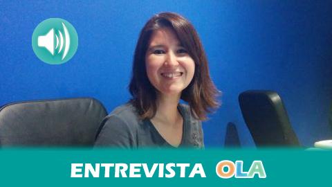 """""""Necesitamos justicia fiscal, volver a revisar qué impuestos estamos pagando y qué impuestos pagan las rentas más altas para hacer que el sistema sea solidario y equitativo"""", Gabriela Jorquera, EAPN-España"""