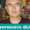 """""""ETNOSUR se reinventa cada año y todo el abanico de opciones culturales nos ofrece una vuelta diferente por el mundo sin movernos del municipio de Alcalá la Real"""", Pedro Melguizo, director de ETNOSUR"""