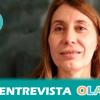"""""""La legislación prohíbe la custodia compartida si hay sentencia o procedimiento abierto por violencia machista, pero en la práctica se da con otros nombres"""", Amparo Díaz, abogada experta en violencia machista"""