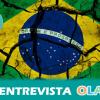 """""""Las denuncias sobre represión policial son reales, se han certificado muertes y redadas y la mayoría de las víctimas son pobres y negros"""" Mariana de la Fuente, Centro de Defensa de la Vida y los DDHH en Brasil"""