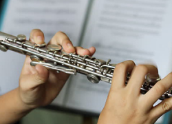 Más de 50 jóvenes de 17 localidades jienenses perfeccionan sus conocimientos musicales gracias a la XXVIII edición del Taller Provincial de Música que está llevando a cabo la Diputación de Jaén en Baeza